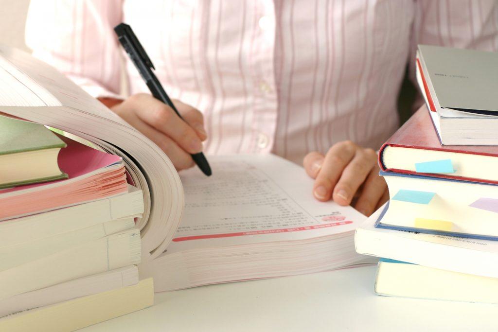 現代文の勉強法④|大学受験生(浪人含む)が最初にやるべき「二次・私大の過去問分析」について