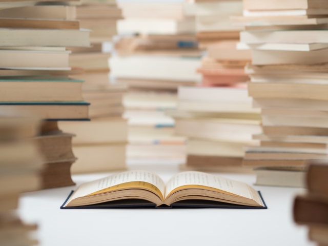 大学受験の参考書の適量|どれくらい買ったら買いすぎか