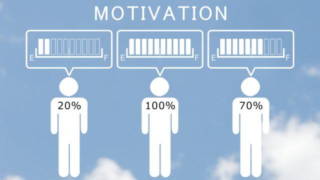 勉強のモチベーションの上げ方・保ち方を徹底解説|方法から名言まで
