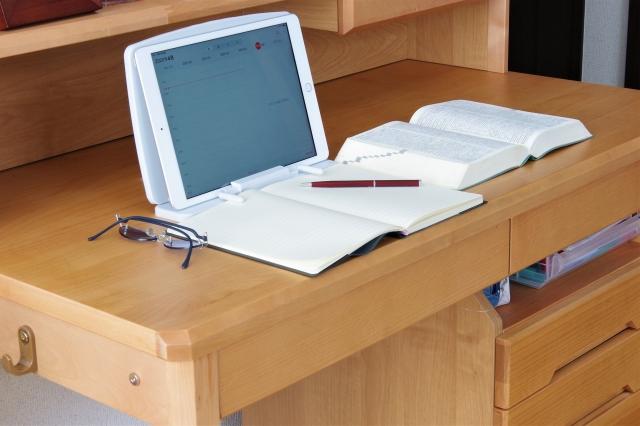 学研プライムゼミは休校期間中の予習・復習にも使える